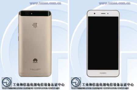 Algunos datos del Huawei Mate S2 al descubierto: procesador Kirin 960 y pantalla con Force Touch