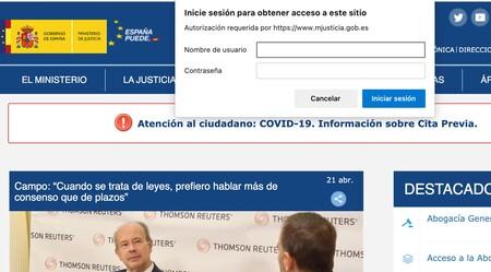 Nuevos ciberataques han tumbado durante horas las webs del INE y ministerios como Justicia e Interior, y siguen con problemas