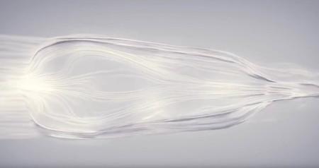 El McLaren Speedtail es el sucesor del McLaren F1. Y en este vídeo augura unas formas esculpidas por el viento