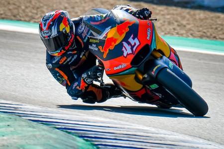 Nagashima Brno Moto2 2020