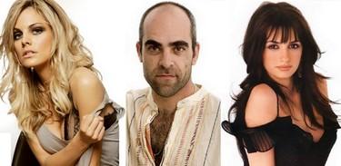 Penélope, Amaia y Tosar nominados a los Premios de la Unión de Actores