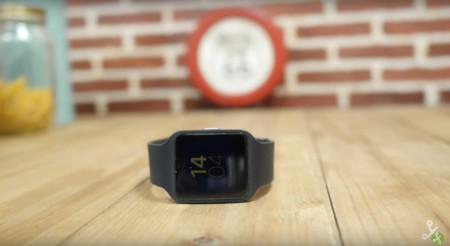 Sony Smartwatch 3, por fin recibe su dosis de Marshmallow