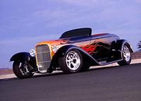 1932 Ford Boydster II, ¡yo quiero un igual!