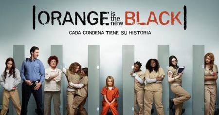 Canal+ Series ofrecerá la segunda temporada de 'Orange is the new black' a partir del 7 de junio