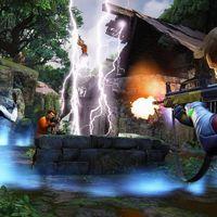 El multijugador de Uncharted 4 se actualizará esta semana con el modo de juego Rey de la Montaña
