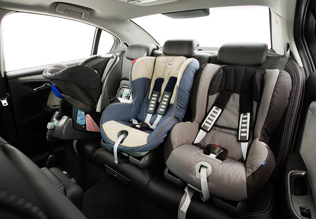 C mo elegir el mejor asiento de beb para auto for Asientos infantiles coche