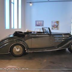 Foto 3 de 96 de la galería museo-automovilistico-de-malaga en Motorpasión