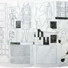 Foto 2 de 4 de la galería vogue-ilustrada en Trendencias