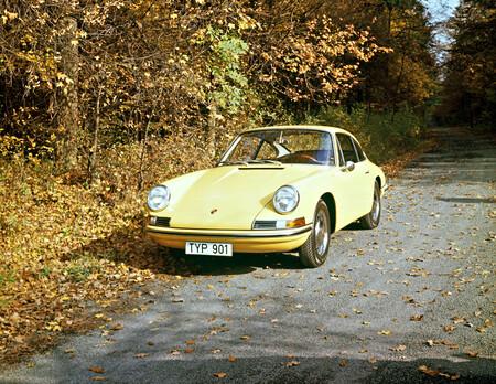 Esta es la verdadera razón por la que Peugeot provocó que el Porsche 901 pasase a llamarse Porsche 911