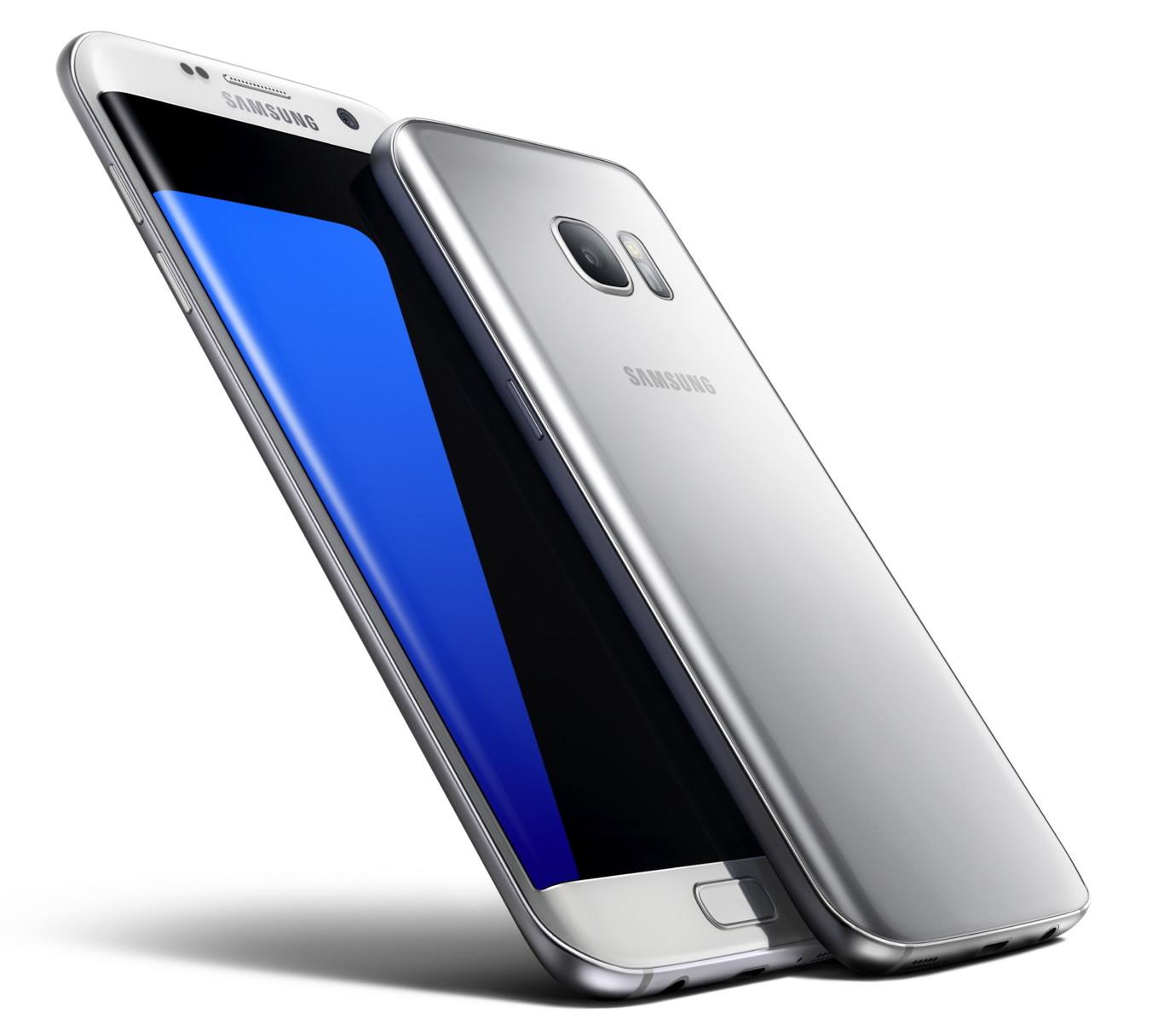 2b2c5ddaca Samsung Galaxy S7 y S7 Edge