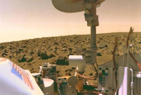 Si hay corrientes de agua en Marte ¿estamos más cerca de viajar allí?