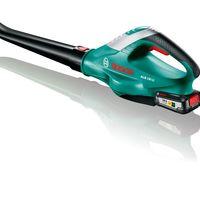 El soplador inalámbrico Bosch ALB18 está rebajado a 129,80 euros gracias al adelanto del Black Friday