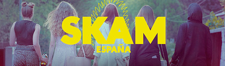 Skam Espana Movistar Plus Squad Girl