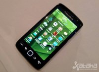 Blackberry Torch 9860, primeras impresiones