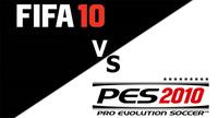 'PES 2010' desbanca a 'FIFA 10' en la lista de ventas