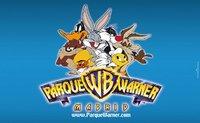 El Parque Warner de Madrid reabre sus puertas el próximo 17 de marzo