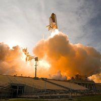 El motor de detonación rotativa que han logrado probar en laboratorio es la esperanza para crear cohetes más ligeros y eficientes