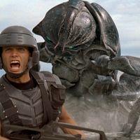 Sony prepara un reboot de 'Starship Troopers'