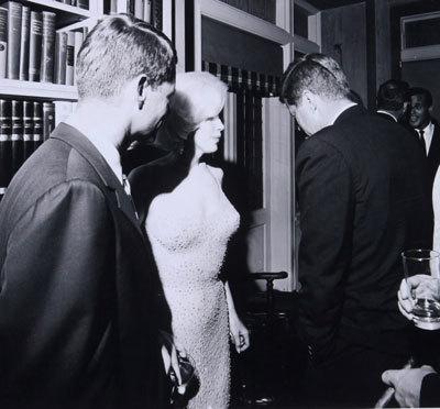 El video porno de Marilyn Monroe