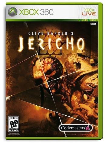 Clive Barker's Jericho, más material