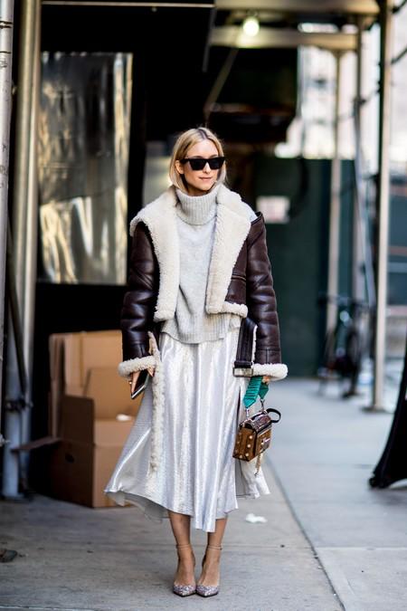 abrigo de borreguito