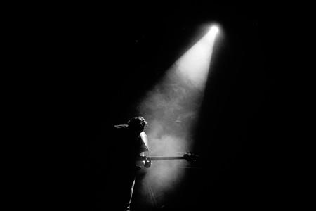 Nueve consejos prácticos para iniciarse en la fotografía de conciertos