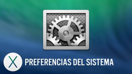 Guía OS X: las Preferencias del sistema