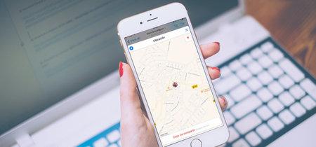 Cómo compartir mi ubicación en tiempo real con cualquier contacto