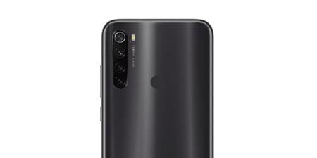 Xiaomi Redmi Note 8t 2