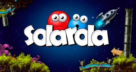 SolaRola,  un buen juego de plataformas y puzzles perfecto para estar entretenidos en verano