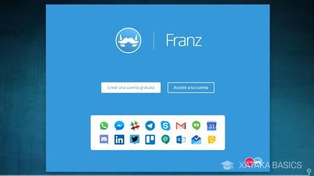 Inicio Franz