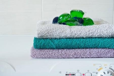 Capsulas De Detergente
