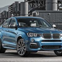 BMW X4 M40i, nuevo motor, misma emoción al volante