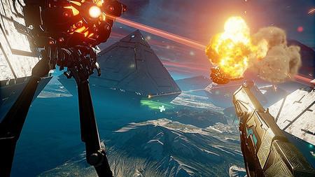 Unearthing Mars: la apuesta Made in China para PS VR que te llevará de aventuras a Marte