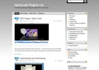 QuickLook Plugins List, todos los plugins para QL