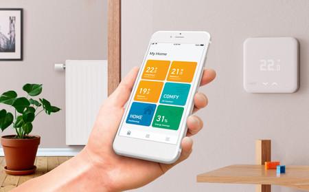 La batalla de los termostatos inteligentes acaba de empezar: así es como tadoº quiere plantar cara a Nest, Netatmo y compañía