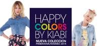 Kiabi ´Noche Happy Colors`: para clientes que tengan la tarjeta de fidelidad e invitación