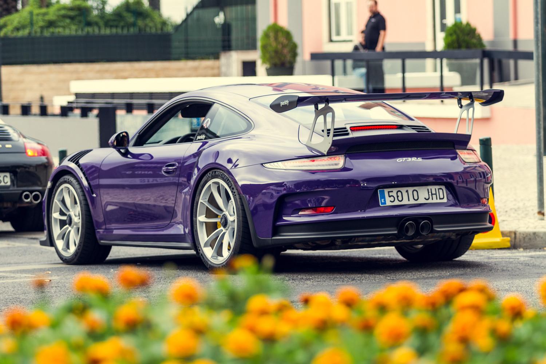Foto de Iberian Porsche Meeting (175/225)
