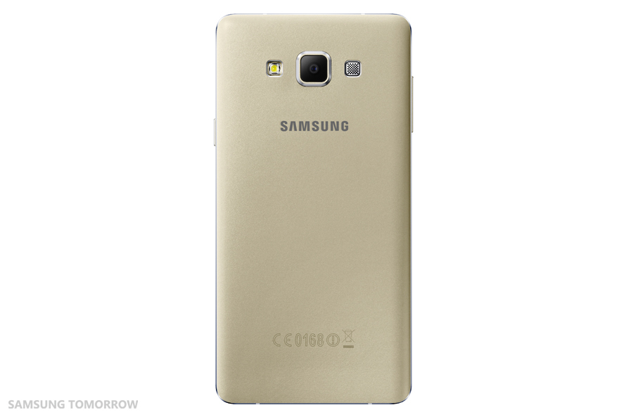 Foto de Samsung Galaxy A7 (6/13)