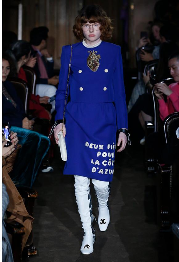 Foto de Gucci Primavera-Verano 2019 (12/84)