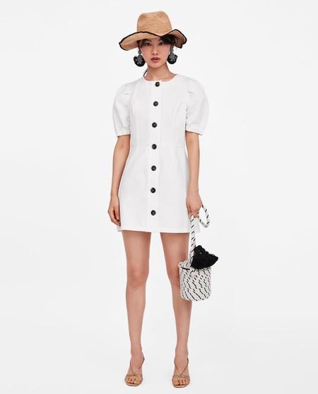Vestidos Lino 1