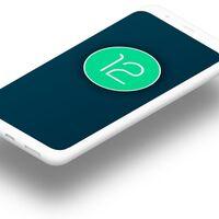 Android 12 tiene la solución contra el brillo cegador de la pantalla cuando se usa de noche