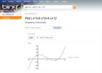 Bing y Wolfram Alpha se alían: extraños compañeros de búsquedas