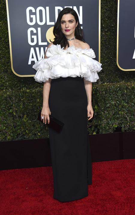 Golden Globes 2019 68