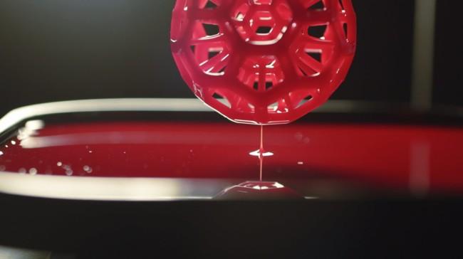 El nuevo sistema de impresora 3D que promete ser 25 veces más rápida que la impresión 3D