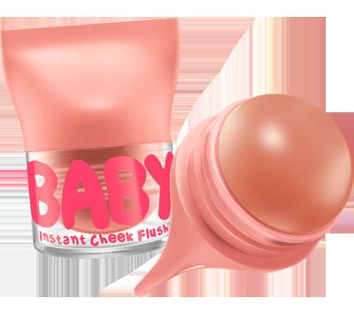 Baby Lips Balm Blush