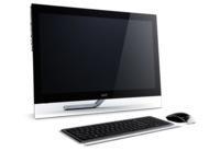 Acer suma sus todo en uno al lanzamiento de Windows 8