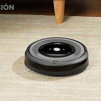 Roomba e5154: un moderno robot aspirador que esta semana te costará mucho menos en Amazon. Lo tienes por 284 euros con 65 de descuento