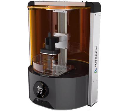 Autodesk Ember es su primera impresora 3D, porque no todo iba a ser AutoCAD