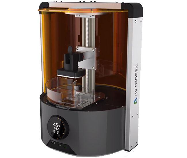 Autodesk ember es su primera impresora 3d porque no todo for Primera impresora 3d